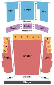Sarasota Opera House Seating Chart Sarasota Opera La Wally Tickets Thu Mar 12 2020 7 30 Pm