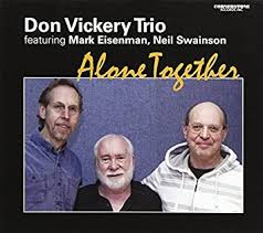 Alone Together by Trio Don Vickery by Trio Don Vickery: Amazon.co ...