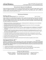 walmart cashier resume sample sample resume retail store manager retail  store manager resume sample resume for