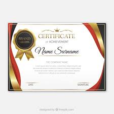 elegant diploma golden details vector  elegant diploma golden details vector