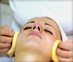 chemical ls can be done on the face neck or hands they can be used to