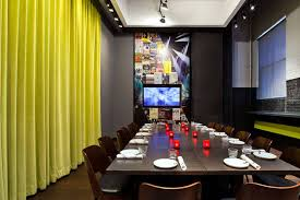 The Best Restaurants For Private Dining In Toronto Unique Private Dining Rooms Toronto