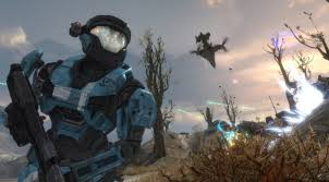 Halo Reach Had A Stunning Debut On Steam With Record