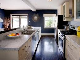 Small Kitchen Layout Small Kitchen Layouts Pictures Ideas Tips From Hgtv Hgtv