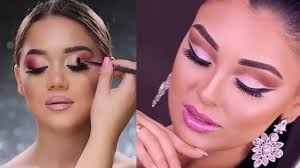 fall makeup looks 2018 ideas how to get perfect fall glam makeup looks