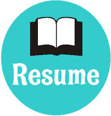 Links Resume Contact Clipart Panda Free Clipart Images