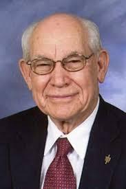 Rev. Waldo McDonald | Obituary | The Moultrie Observer