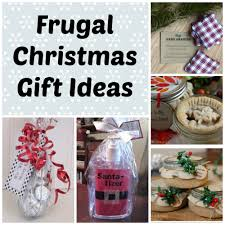 Frugal Christmas Gift Ideas Part 1 Saving Cent By Cent .