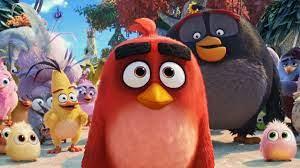 Angry Birds 2: La película PELICULA COMPLETA EN ESPANOL gratis - VER Angry  Birds 2: La Película 2019 PELICULA Completa   Angry birds movie…
