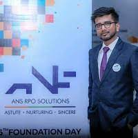 Akshat Bhatnagar - Sr. Business Development Manager - ANS RPO Solutions |  LinkedIn