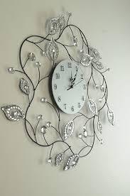 ideas decorative wall clocks for living room unique inside