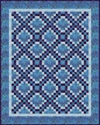 Irish Chain Quilt -- splendid adeptly made Amish Quilts from ... &