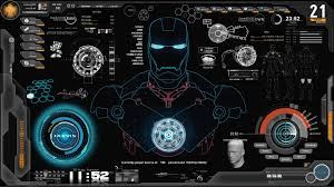 Latest Iron Man Wallpaper Pc In Our ...