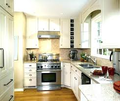 kitchens with white appliances and white cabinets. Small Kitchen Cabinet White Appliances Off Cabinets Design With Kitchens And T