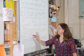 Hannibal Educator Earns Distinction As Master Teacher – Oswego County Today
