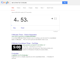 13 Clever Google Searches You Have To Try