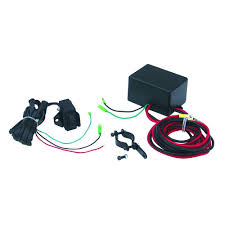 superwinch lt2000 atv winch switch upgrade kit with handlebar mountable switch and solenoid 2320200 the home depot