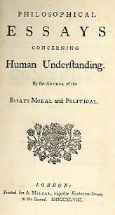 hume philosophical essays image from hume s philosophical essays concerning human understanding