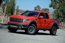 Ford Raptor 6.2 goes on sale and has already clocked up 3000 ...