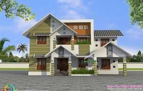 european house plans beautiful house designs kerala style from small home plan european style house