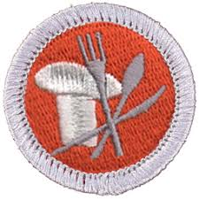 Cooking Merit Badge Cooking Merit Badge Class Preparation Page Scoutmaster Bucky