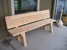 wooden garden benches wooden bench