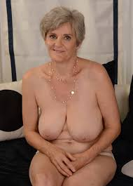 Amitur nude old women