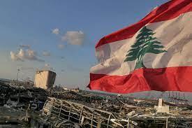 "سيداتي سادتي.. هنا لبنان!""   عبدالأمير المجر"