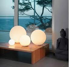 Modern Livingroom Için Fiş Ile Opal Cam Masa Lambası Masa Aydınlatma Okuma  ışık Modern Masa Lambaları