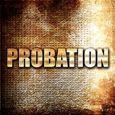 7 mon Probation Violations and Their Consequences