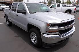 2017 Chevrolet Silverado 1500 LS Mesa AZ 29850933