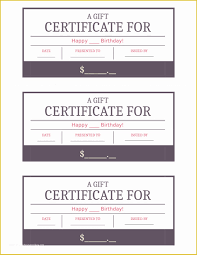 Fillable Gift Certificate Template Free 58 Gift Certificate Template Free Heritagechristiancollege