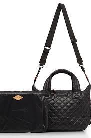 mz wallace handbags. MZ Wallace Small Sutton Bag - Front Full Image Mz Handbags