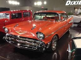 1957 used chevrolet bel air hardtop at dixie dream cars 1957 used chevrolet bel air hardtop at dixie dream cars serving duluth ga iid 13004601