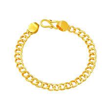 Joyalukkas Gold Bracelets Designs With Price Joyalukkas 22kt Yellow Gold Bracelet For Girls