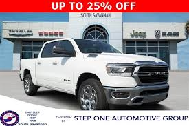 New 2019 RAM All-New 1500 Big Horn/Lone Star Crew Cab in Savannah ...