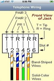 dsl rj11 wiring diagram diagrams get image about wiring diagram