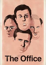 the office posters. The Office Poster By Staurland Posters