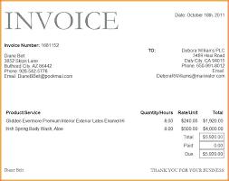 standard invoice templates standard invoice template standard invoice format standard invoice