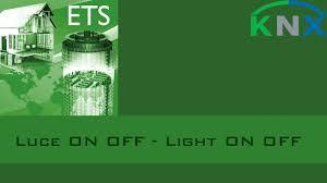 Ets Off Light Luce On Off Light On Off
