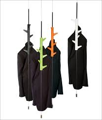Coat Rack Hanging Interior Design Idea Coat Racks That Hang From The Ceiling 46