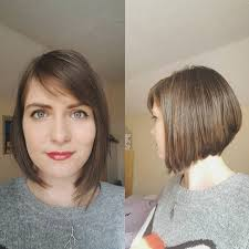 Hair Style For A Square Face 30 bob haircut ideas designs hairstyles design trends 7371 by wearticles.com