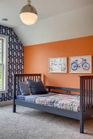 bedroom colors 2012. benjamin moore tangerine dream 2012-30. orange paint color. bedroom colors 2012 c