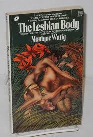 Monik witting lesbian body