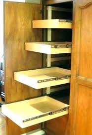 cabinet pullout shelves pull out drawers kitchen cabinet drawer slides hardware cabinets sliding shelves slide keyboard cabinet pullout shelves pull out