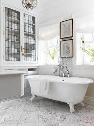 White tile bathroom ideas Modern White Bathroom Better Homes And Gardens White Bathroom Design Ideas Better Homes Gardens
