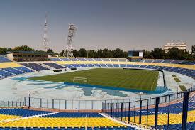 Pakhtakor Central Stadium