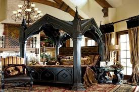 File Info: Victorian Gothic Bedroom Decor Gothic Bedroom Furniture Goth
