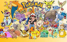 In what order to watch Pokémon: timeline of all anime and movies - Ruetir