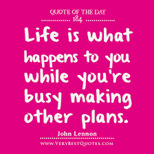 Quote Of The Day Life Simple Quotes About Day Life 480548 Quotes